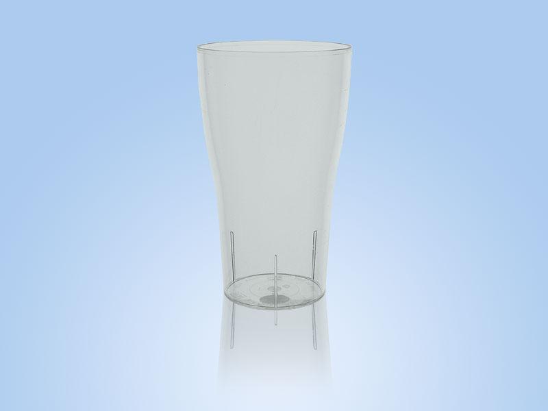 reusable pint cup