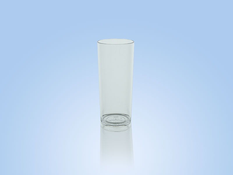 reusable plastic cup highball elite