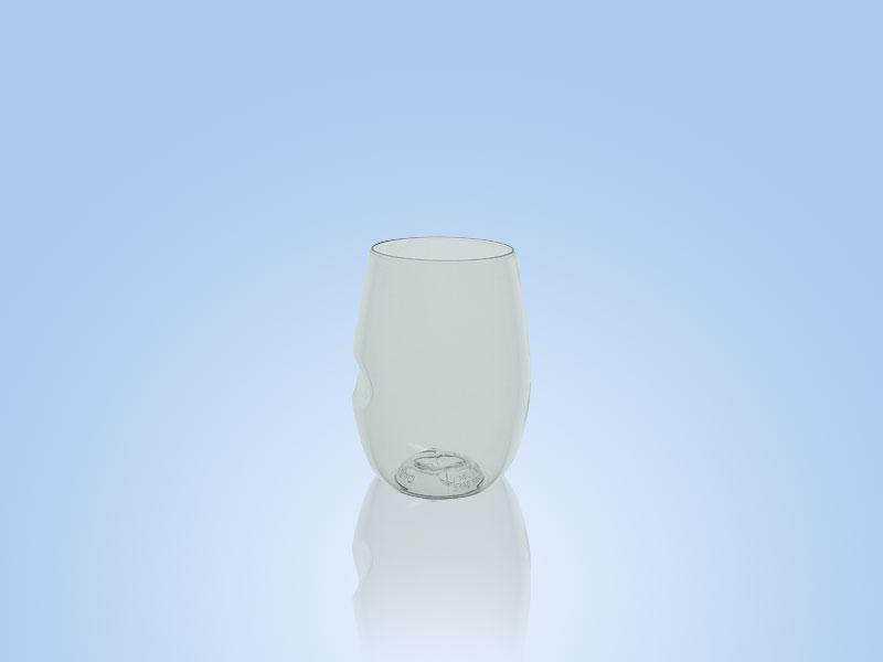 reusable plastic wine glass govino