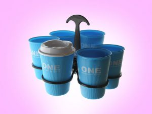 One Planet One Chance Cup Keeper