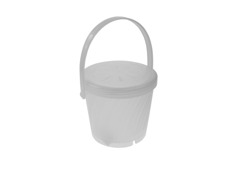 reusable soup / pasta pot