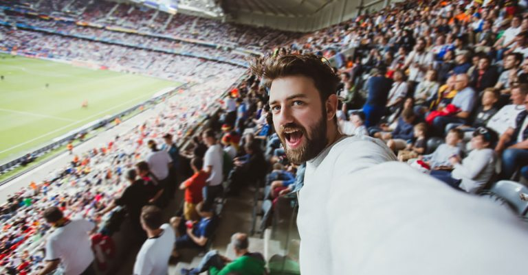 Reusable Food And Drink Solutions For Stadiums