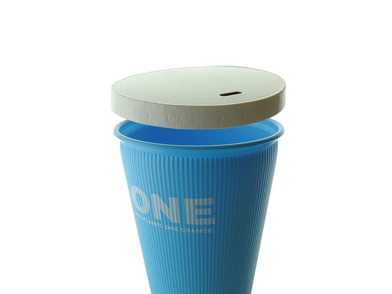 Paper lid
