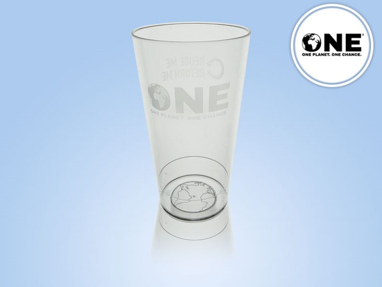 Official ONE Reusable Cup Range 1