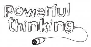 Powerful Thinking Logo